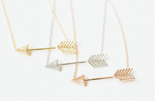 arrow-necklace-combination