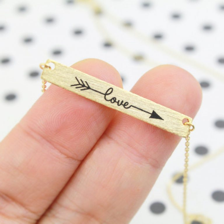 engraved-love-necklace