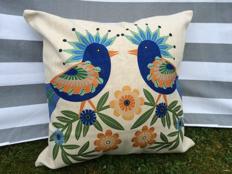 agatha-retro-bird-cushion-cover-main