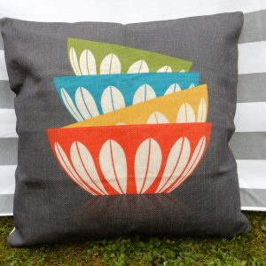 eliza retro tupperware cushion cover main