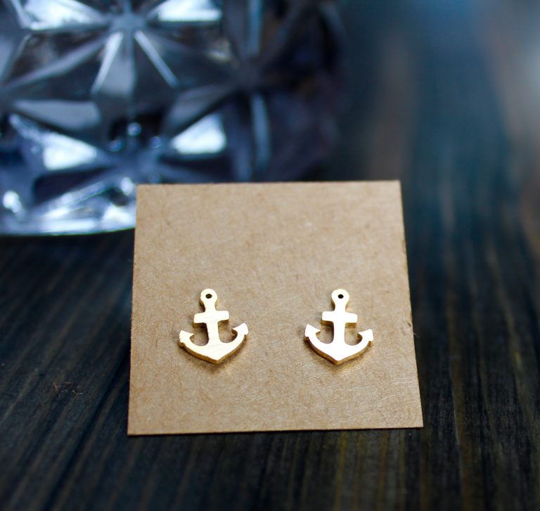 gold anchors 2